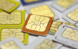 Chip de celular está a caminho da extinção; entenda o que vem por aí