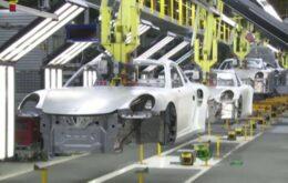 Novo aço promete deixar carros mais econômicos