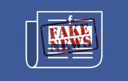 Facebook e WhatsApp são os campeões de disseminação de Fake News