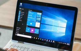 Aprenda a colocar uma apresentação de slide no fundo de tela do Windows