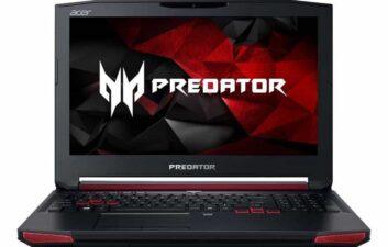 Acer oferece descontos de até R$ 900 na compra de PCs gamers para o Dia das Crianças
