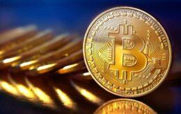 Repressão a criptomoedas faz preço da bitcoin cair 18%