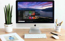 Versão mais recente do Windows 10 já está disponível para macOS