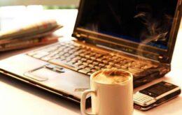 5 coisas que podem estar fazendo seu notebook esquentar demais