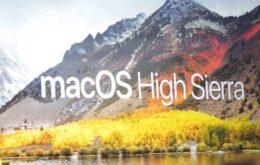 Apple libera nova versão do macOS; conheça os computadores compatíveis