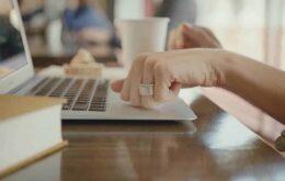 Empresa cria anel que substitui cartões de crédito, chaves e senhas