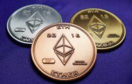 Ethereum quebra novo recorde e chega a US$ 1.000 pela primeira vez