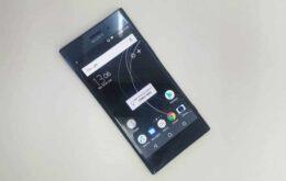 Testamos: Sony Xperia XZ Premium impressiona com tela 4K e câmera lenta