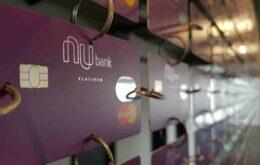 Nubank anuncia cartão de crédito por aproximação e com novo visual