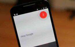 Google libera pesquisa por voz para mais 30 idiomas