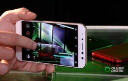 Testamos o Zenfone 4: conheça os novos celulares da Asus em detalhes