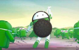Samsung começa a liberar Android Oreo para o Galaxy S8