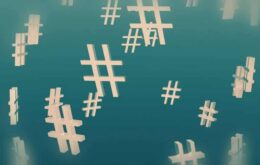 Primeira hashtag da internet completa 10 anos