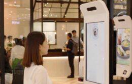 Empresa chinesa lança sistema que permite 'pagar com um sorriso'