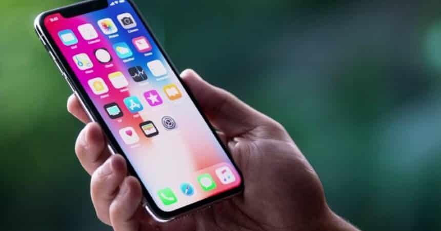 La Batería Del Iphone X Es Más Pequeña Que La Del Iphone 6 Plus Hace Tres Años Olhar Digital
