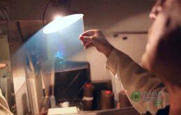 Telas holográficas só devem ser realidade daqui a cinco anos