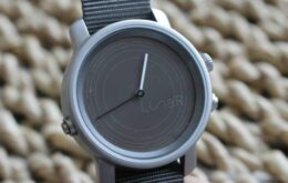 Company Announces First Solar Powered Smart Watch