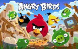 Dona do 'Angry Birds' é avaliada em US$ 1 bilhão