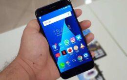 Asus Zenfone 4 deve receber o Android 9 Pie em breve
