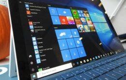 Microsoft atualiza o Windows 10; veja como instalar agora mesmo