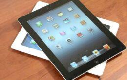 iPad 3ª geração deve ser declarado obsoleto em breve