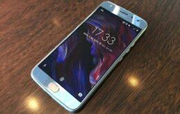 Motorola começa a liberar Android Pie para o Moto X4 no Brasil