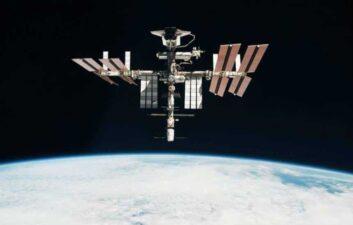 El inspector de la NASA dice que el plan para privatizar la estación espacial no funcionará