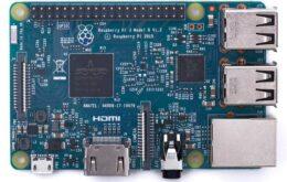 Raspberry Pi 3 chega oficialmente ao Brasil com homologação da Anatel