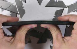 Celular gamer da Razer passa por teste de resistência; confira o vídeo