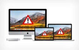 Bug do macOS permite acesso de administrador ao sistema sem precisar de senha