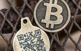Bitcoin falha como meio de pagamento e se tornou apenas um bem, alerta empresa
