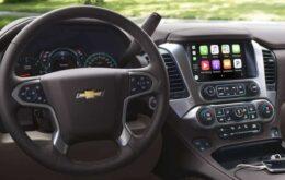 Los nuevos autos de GM obtendrán una tienda virtual integrada en el tablero