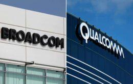 Qualcomm recusa nova proposta de compra feita pela Broadcom