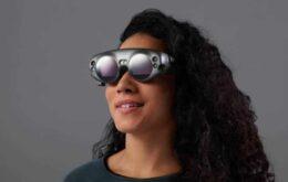 Conheça o novo rival do HoloLens financiado pelo Google