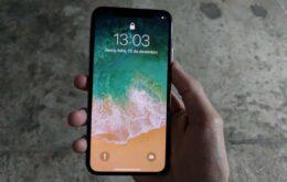Review: iPhone X é um smartphone fantástico apesar do preço