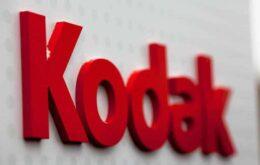 Kodak lança sua própria criptomoeda