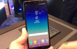 Testamos o Galaxy A8+; conheça os novos intermediários da Samsung