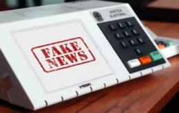 Governo e experts divergem sobre impacto das fake news nas eleições