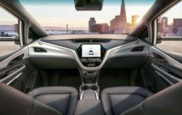 GM presenta el primer automóvil autónomo sin volante, caja de cambios ni pedales