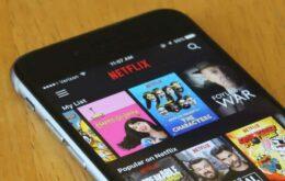 Como saber o consumo de dados da internet do Netflix no celular e PC