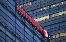 Xerox é comprada pela japonesa Fujifilm por US$ 6,1 bilhões