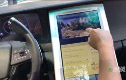 Veja o que um carro totalmente conectado ao 4G é capaz de fazer
