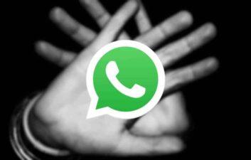 """WhatsApp es el medio favorito para difundir """"noticias falsas"""", dice informe"""