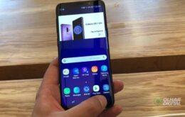 Galaxy S9: veja o celular em ação e saiba do que ele é capaz