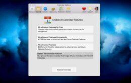 Apple remove aplicativo de calendário que minerava criptomoedas no Mac