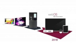 LG quer expandir sistema operacional das TVs para outros dispositivos