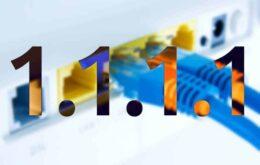 Como configurar o DNS da Cloudflare no Android e iOS