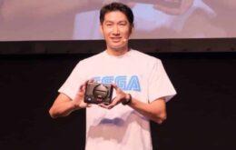 Mega Drive ganha versão mini 30 anos depois