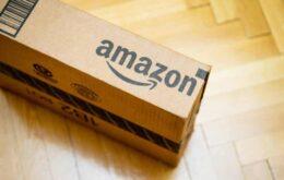 Amazon registra ganancias récord por tercer trimestre consecutivo