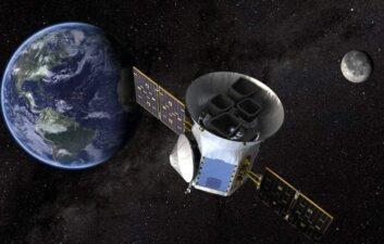 La NASA lanza satélite para buscar nuevos planetas que puedan albergar vida
